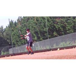 Leçon individuelle tennis...